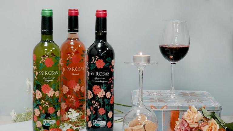 99 Rosas Special Edition