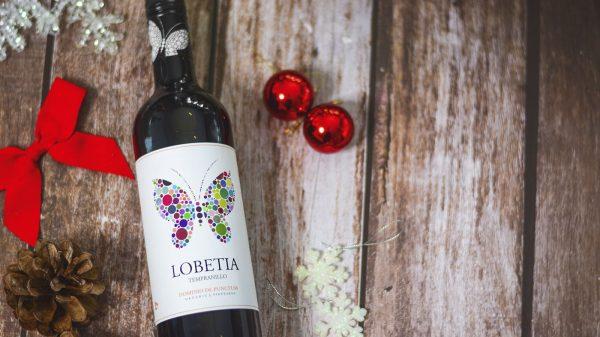 Cómo regalar el vino perfecto para Navidad
